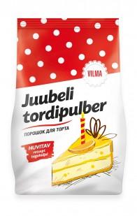 Vilma Juubeli tordipulber