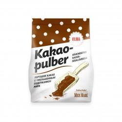 Vilma vähendatud rasvasisaldusega kakaopulber