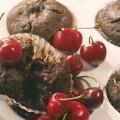 Vilma šokolaadimuffinipulber, Kirsi-šokolaadimuffinid