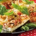 Vilma pitsapõhjapulber, Kodune pitsa