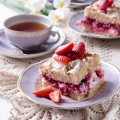 Vilma muffinipulber, Brita kook